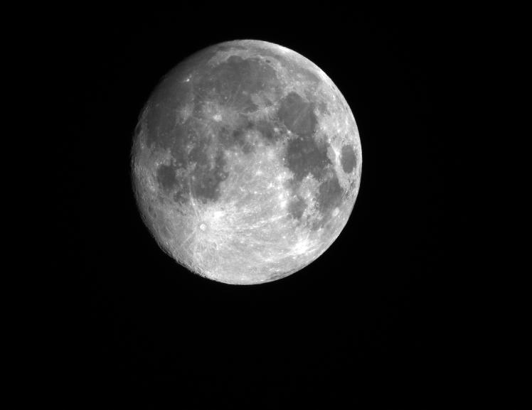 DSIpro II moon